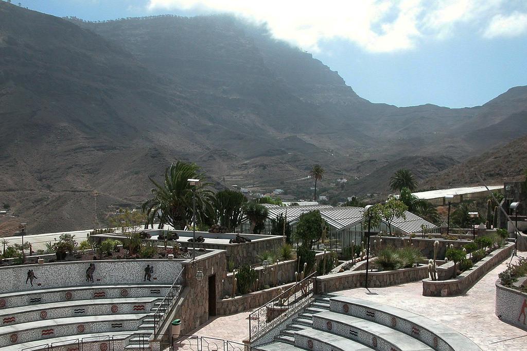 Naturfænomener på Gran Canaria