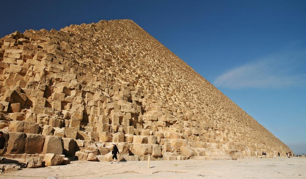 Den klassiske Ægypten tur