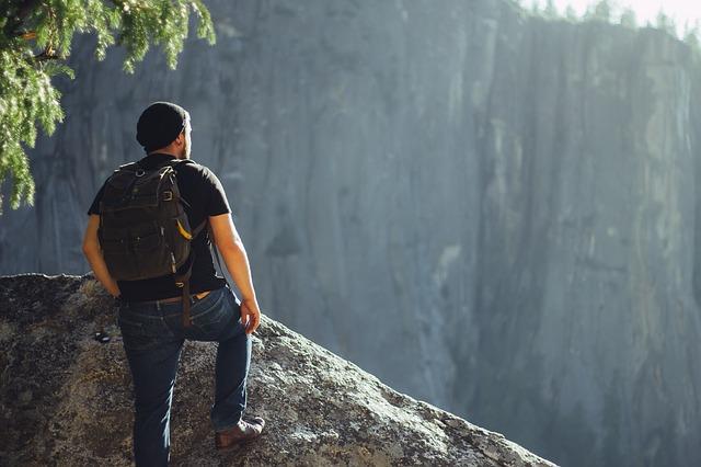 Aktive rejser er oplevelsesrige rejser