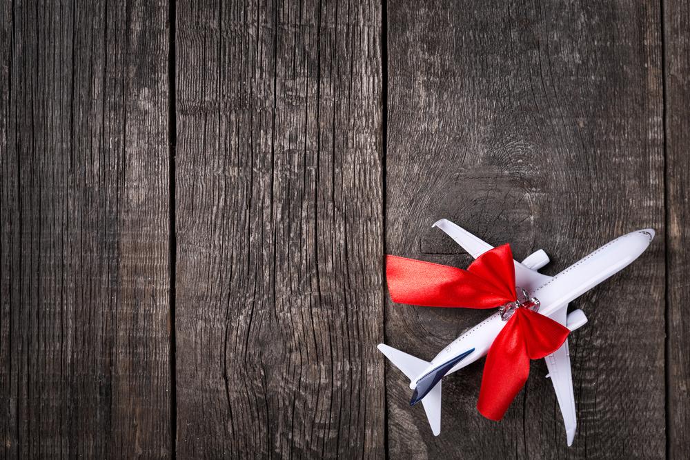Ideer: Giv en gave til ferien