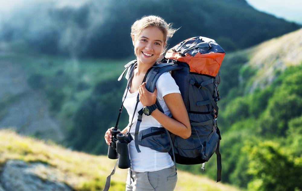 Find den perfekte rygsæk til rejsen
