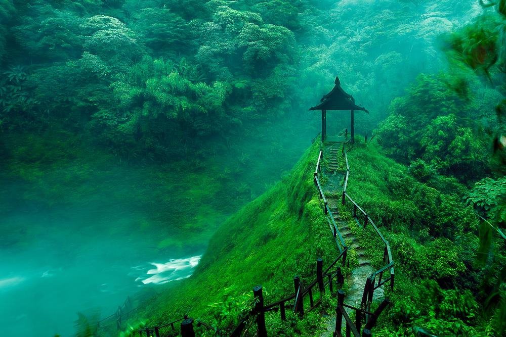 Rejser til Laos – Et autentisk og naturrigt land