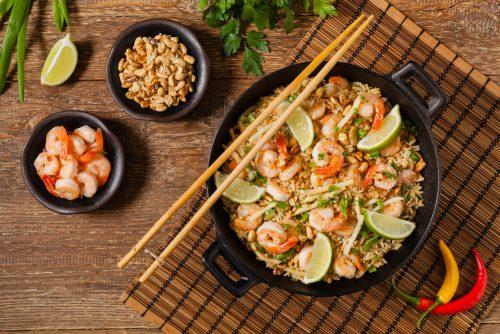 Billig mad og sparetips i Asien