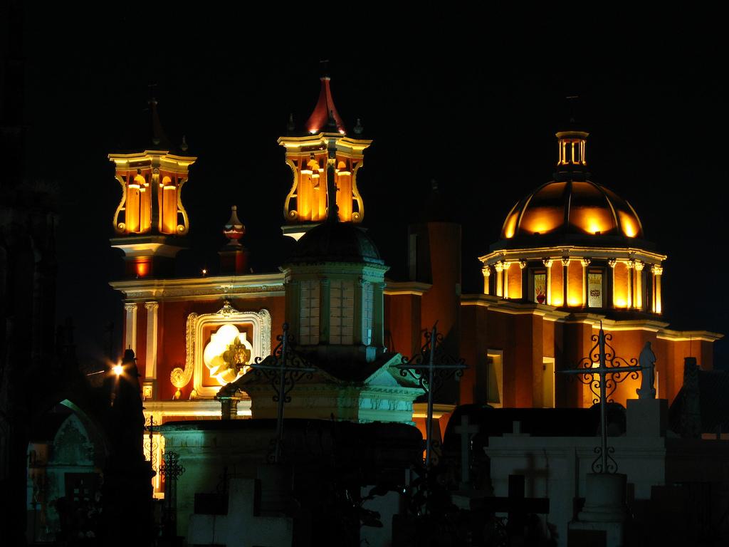 5 tilfældige ting du bør vide om Mexico