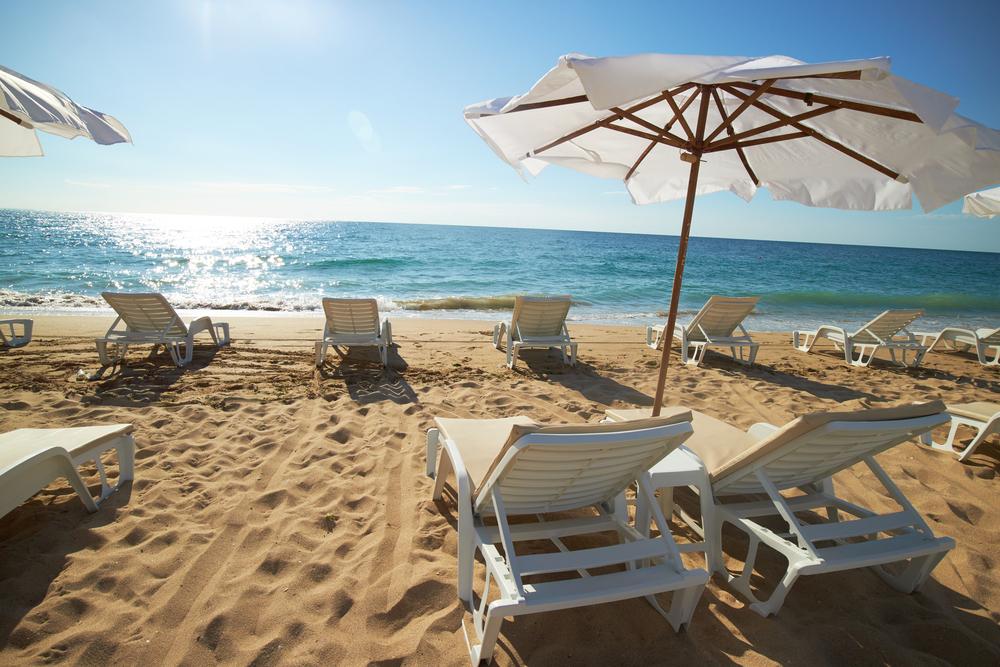 Brænd energien af på Sunny Beach