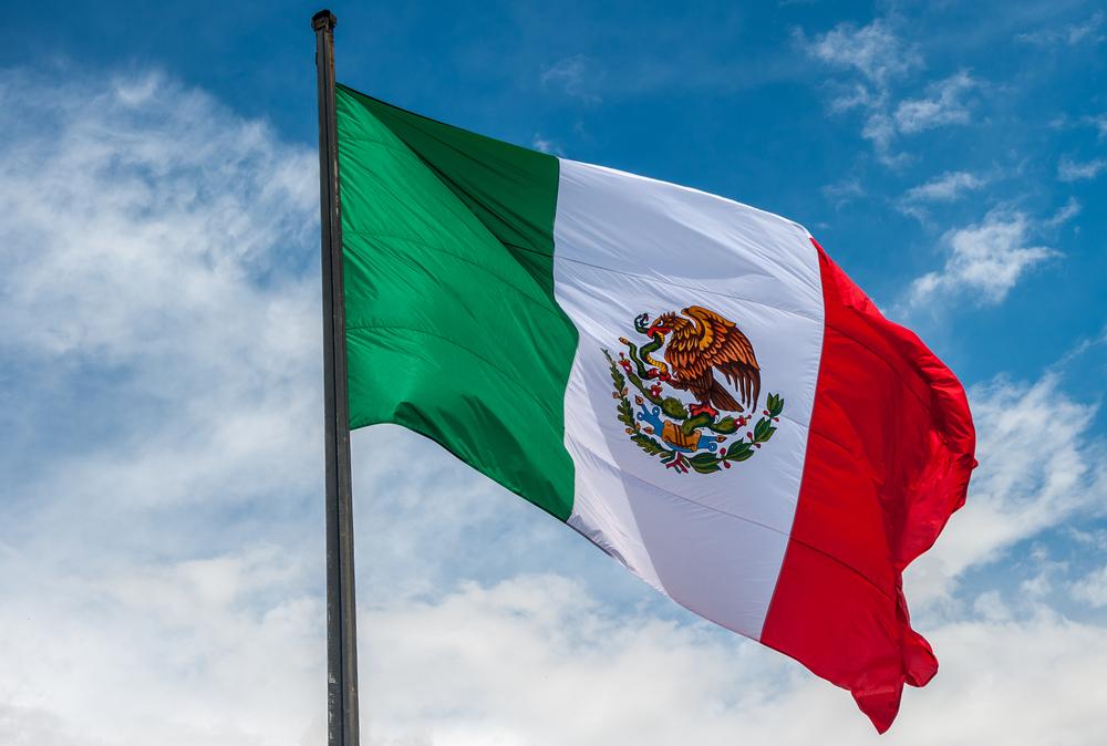 Mexico: 5 ting du bør vide