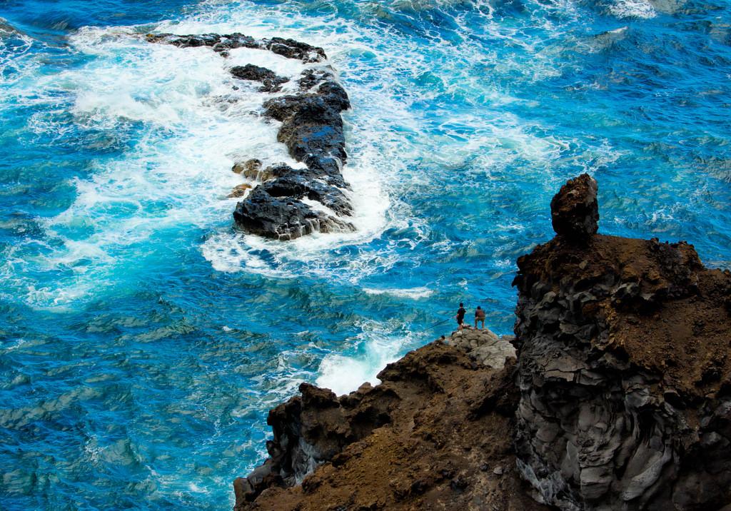 Øhop på Kanarieøerne