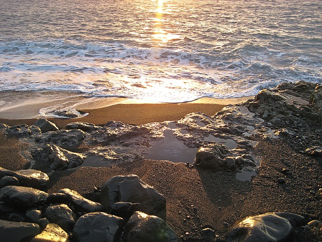 Sortehavets Perle
