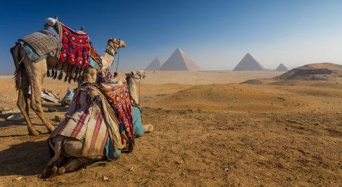 Egypten er et sandt eventyr