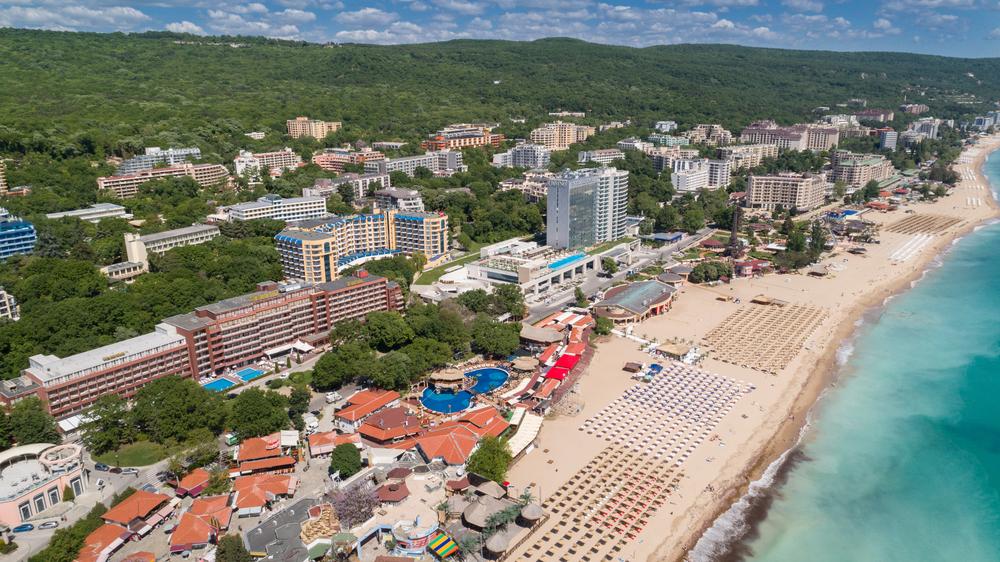 Varna – Sortehavets Perle