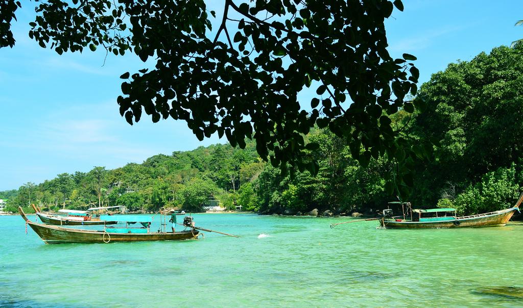 Oplevelser på Ko Phi-Phi