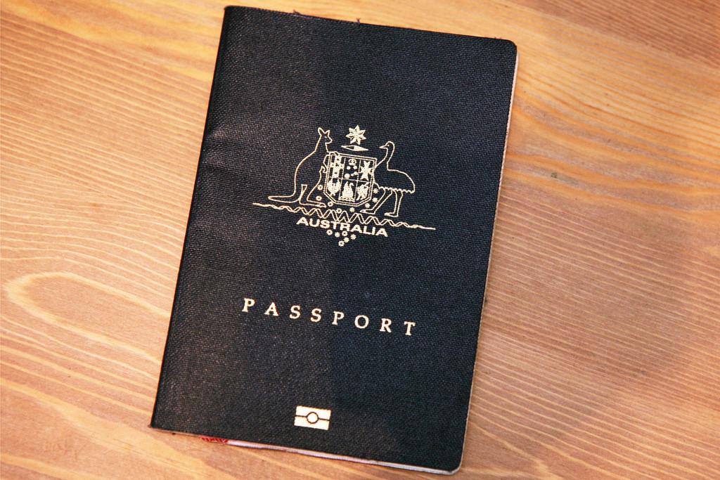 Tid til ansøgning om visum!