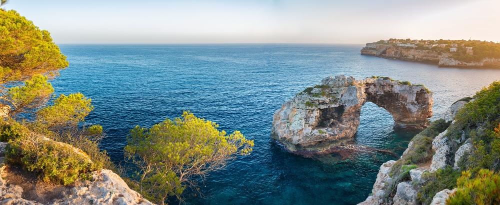 Lej en feriebil på Mallorca