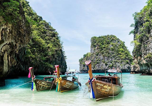 Phuket er dykkernes paradis