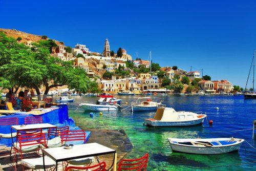 Rhodos – En charmerende græsk ø