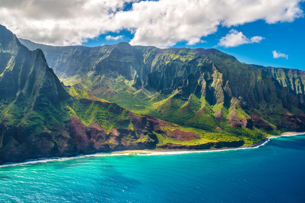 Hawaii – En drømmerejse til lands og til vands