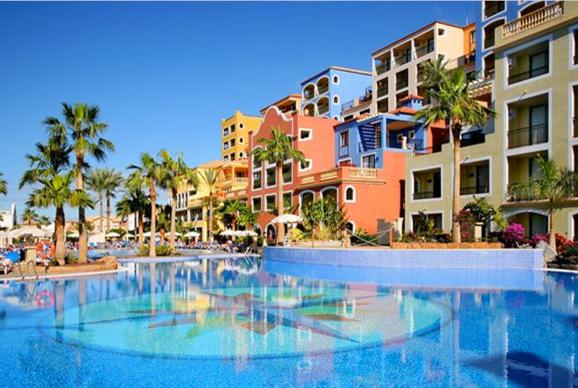 hotel-bahia-tenerife