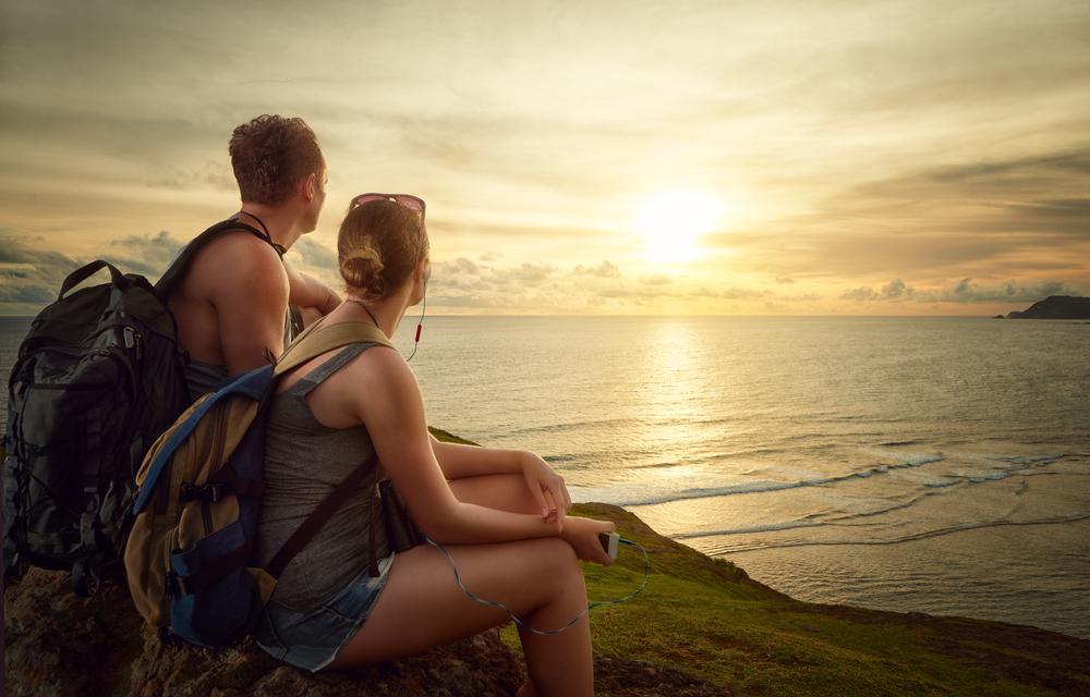 Medbring en lille rejsetaske til dit næste store eventyr