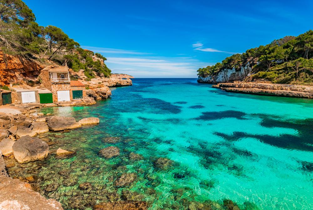 Billige afbudsrejser til Mallorca på nettet