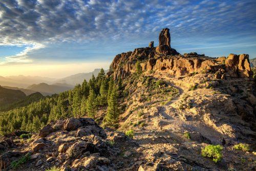 Oplev Gran Canaria til fods på de mange vandreruter
