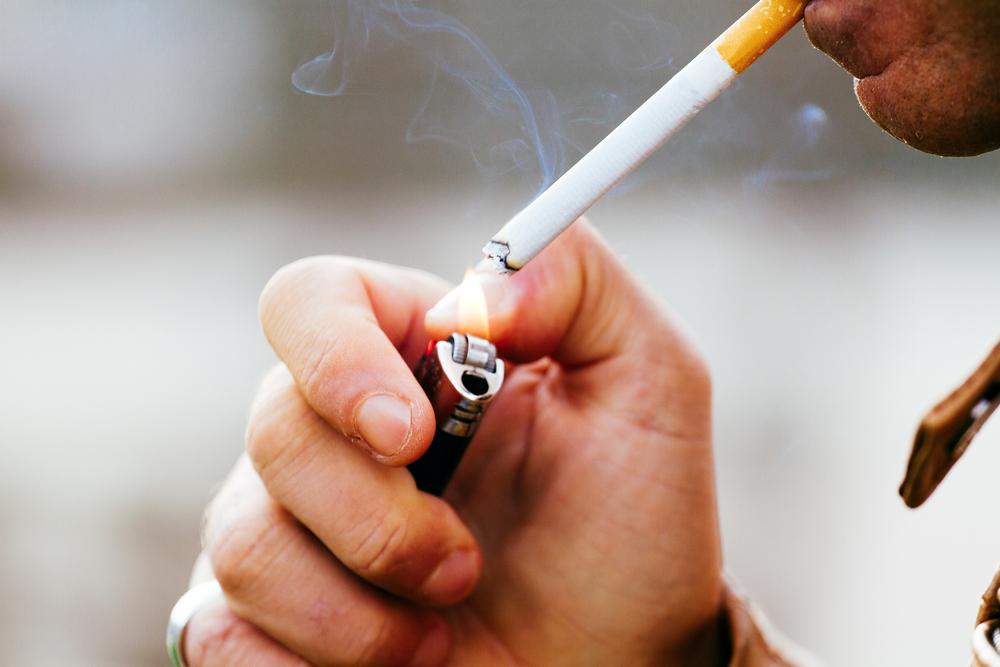 Vil du ryge eller rejse?
