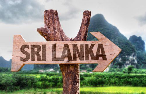 Interessante seværdigheder på Sri Lanka