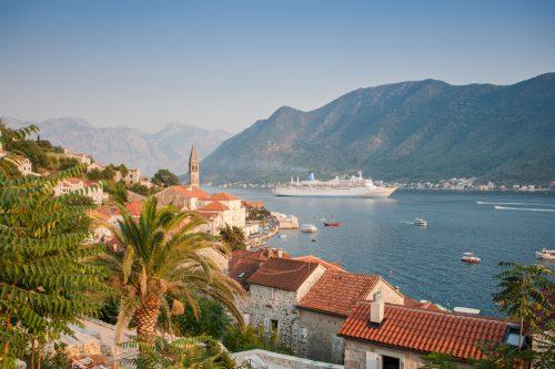 Spændende oplevelser på rejser til Montenegro