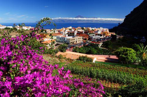 Den ukendte ferieø La Gomera