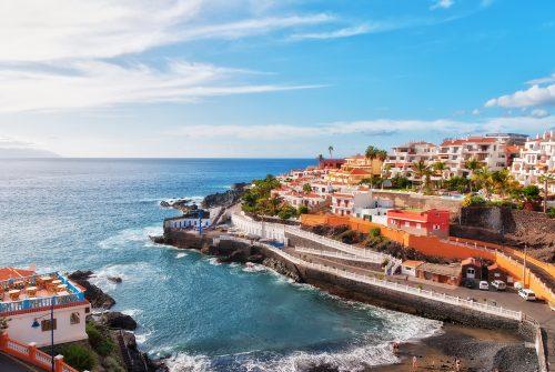 Tenerife – solskinsøen i Atlanterhavet
