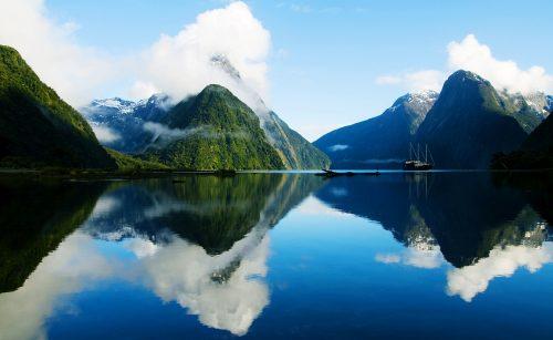 New Zealand – 6 ting du skal opleve