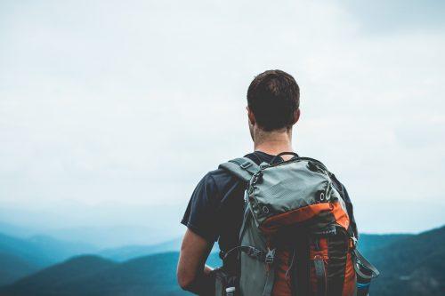 Backpacker: Sådan pakker du rygsækken