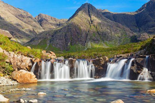 Rejseguide til Skotland – De smukkeste steder