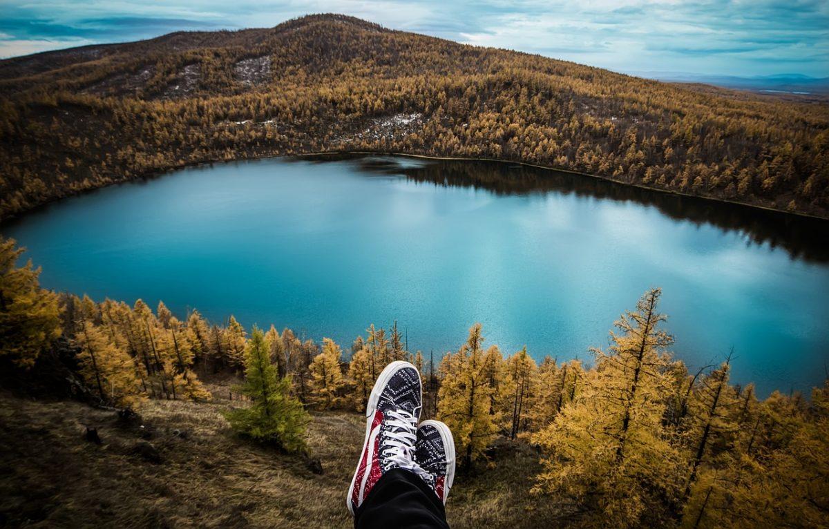 Tjen penge, mens du rejser: Sådan kan du gøre det