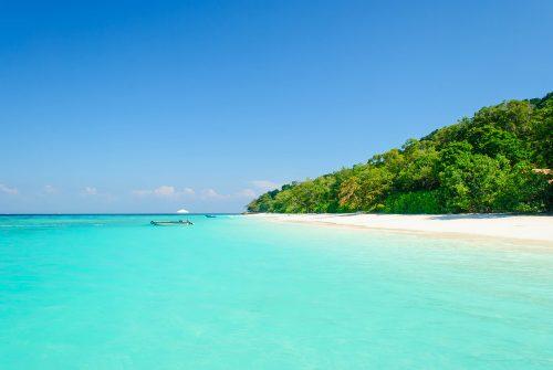 Kap Verde byder på både badning, dykning og snorkling