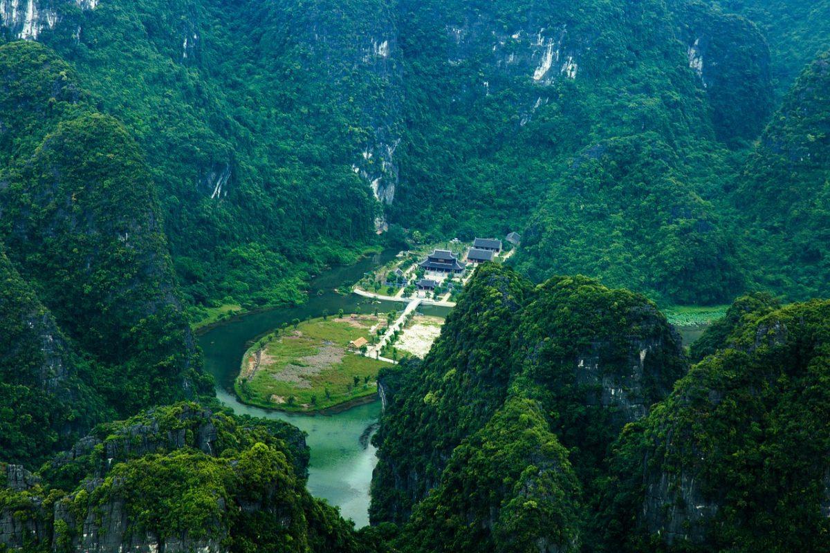 3 seværdigheder du SKAL opleve i Vietnam