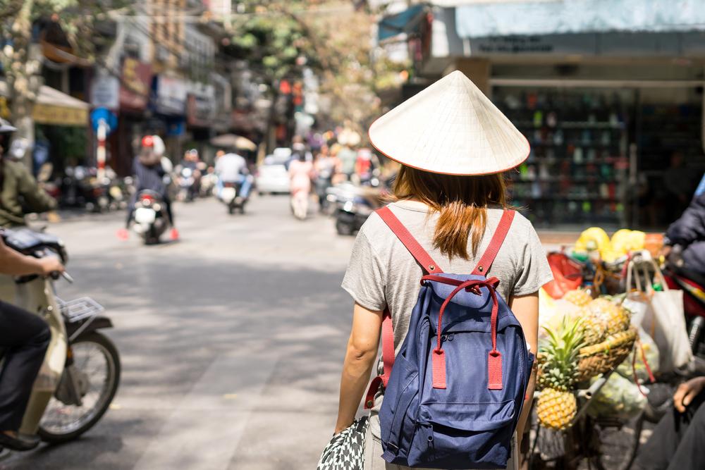 Ting du skal være opmærksom på, når du backpacker i Asien