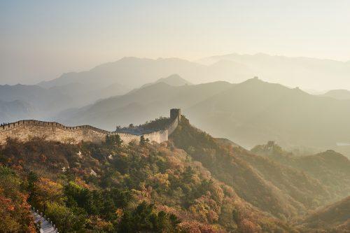 Hvad koster rejser til Kina som backpacker?