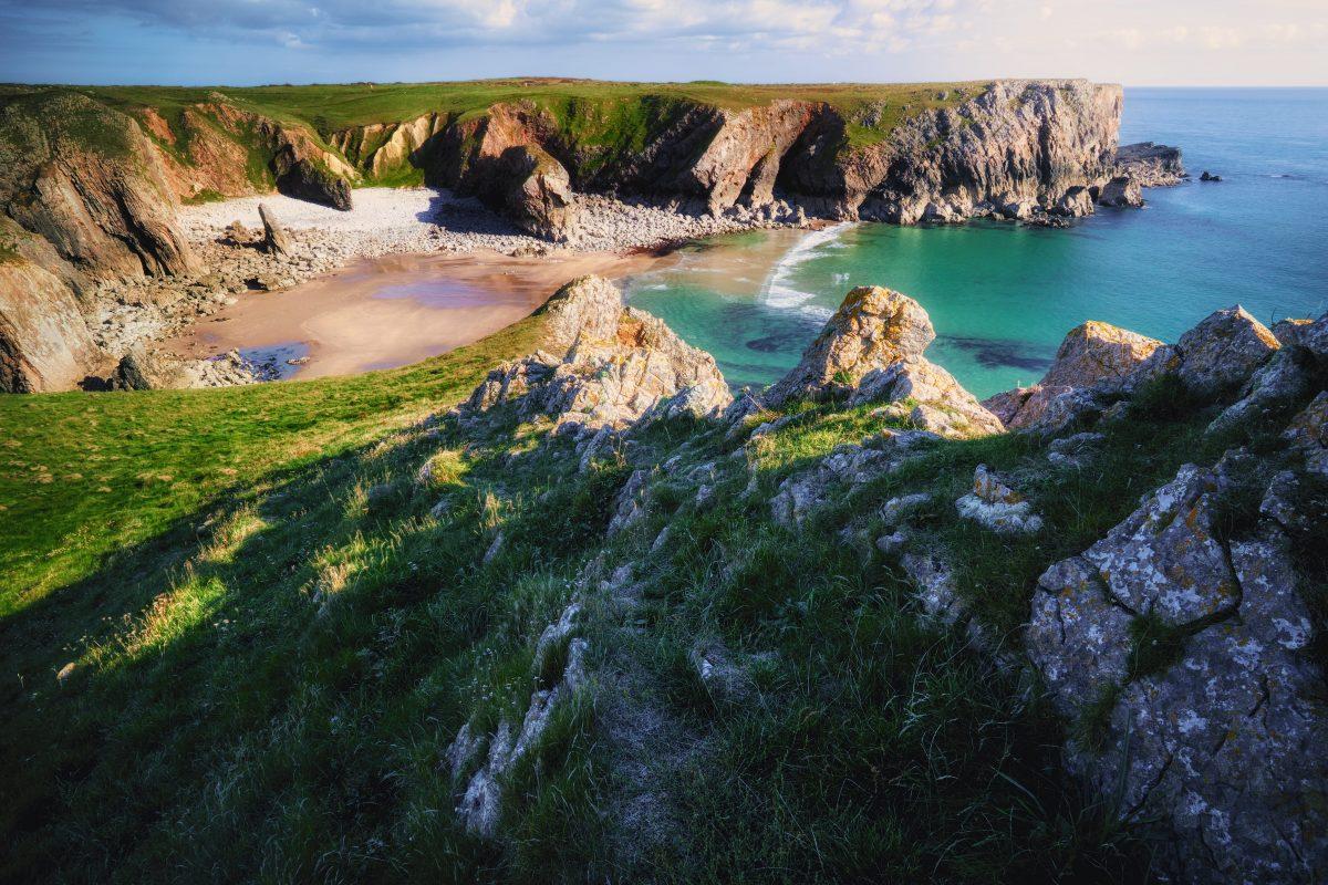 Oplev Wales' vilde natur og kulturskatte