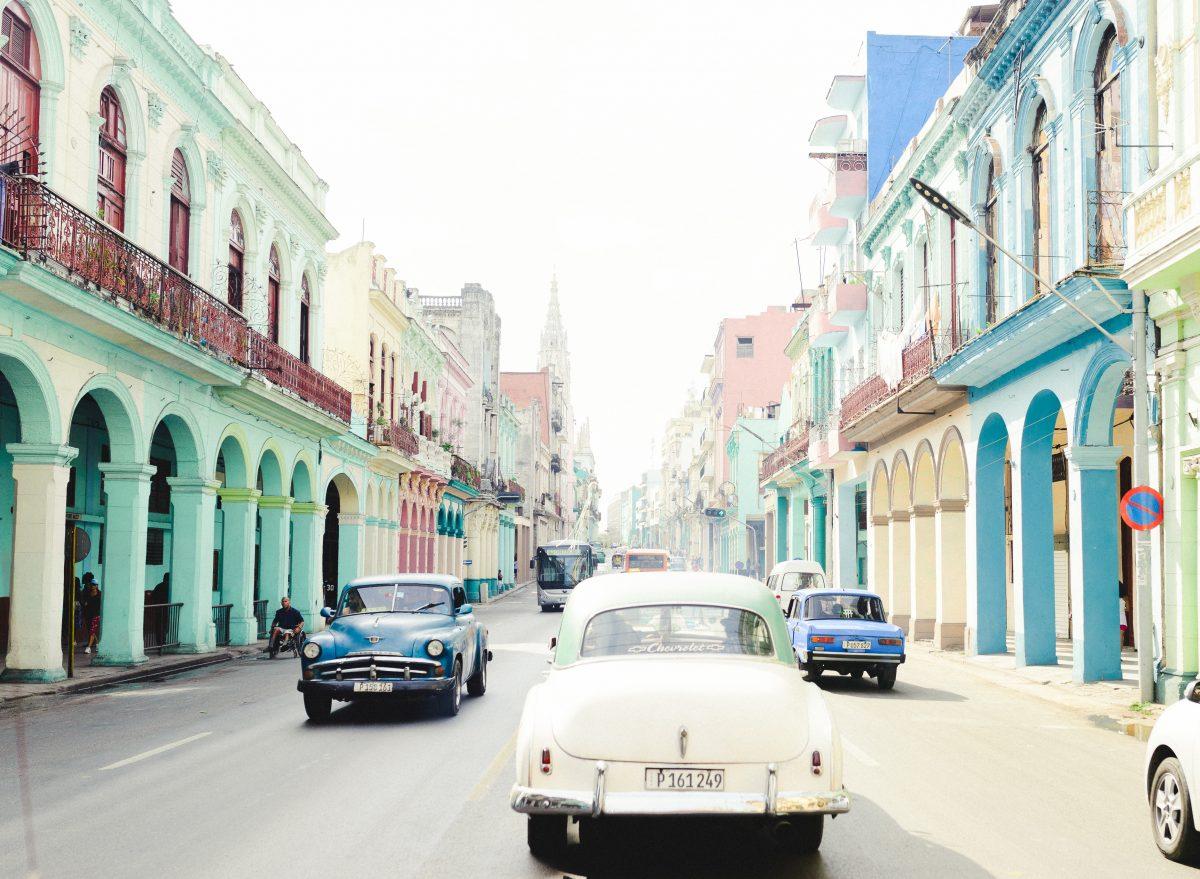 Det skal du opleve i Cuba
